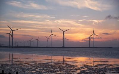 Solar and wind energy: Opportunity for our economy