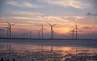 Zon- en windenergie: Kans voor onze economie