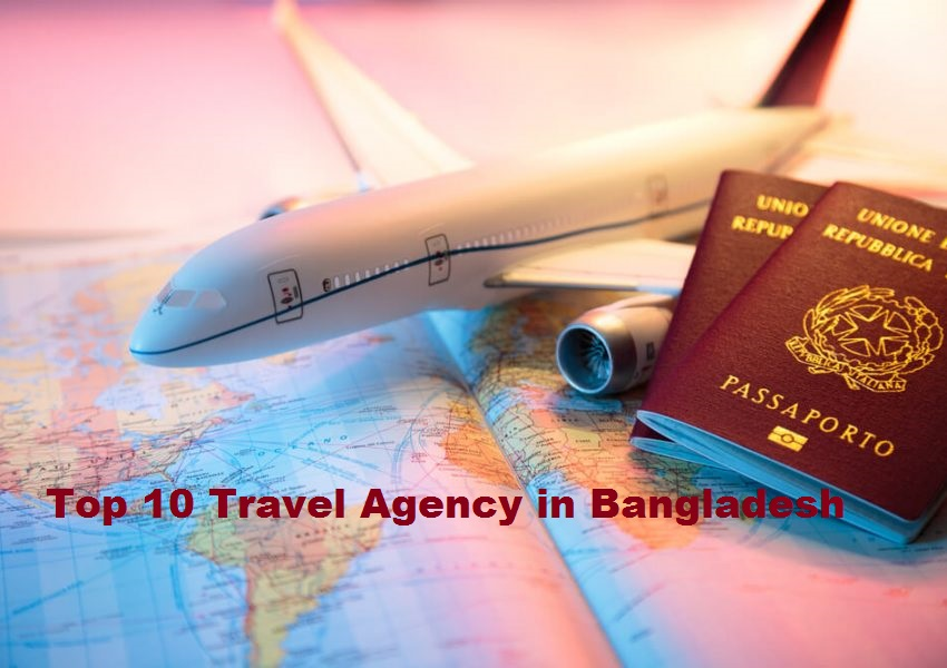 Travel Agency Bangladesh