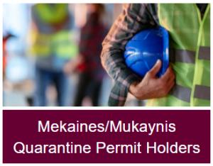 Qatar Airways Quarantine Packages