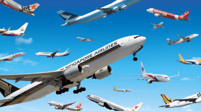 World's Top 10 Airlines 2017
