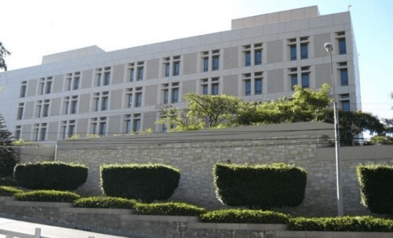 HONDURAN EMBASSIES AND CONSULATES
