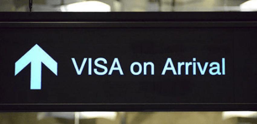 On arrival visa For Bangladeshi