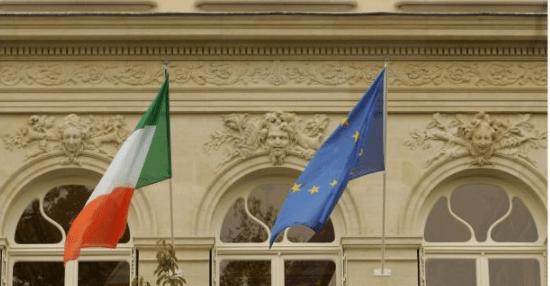 IRISH EMBASSIES AND CONSULATES