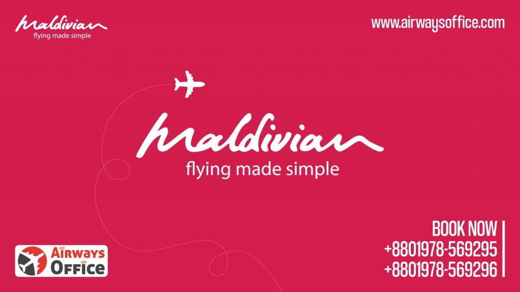 Maldivian    Air Ways Office, Dhaka Office