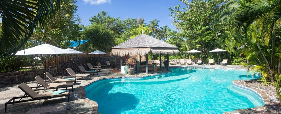 5 Best Resorts in St Lucia