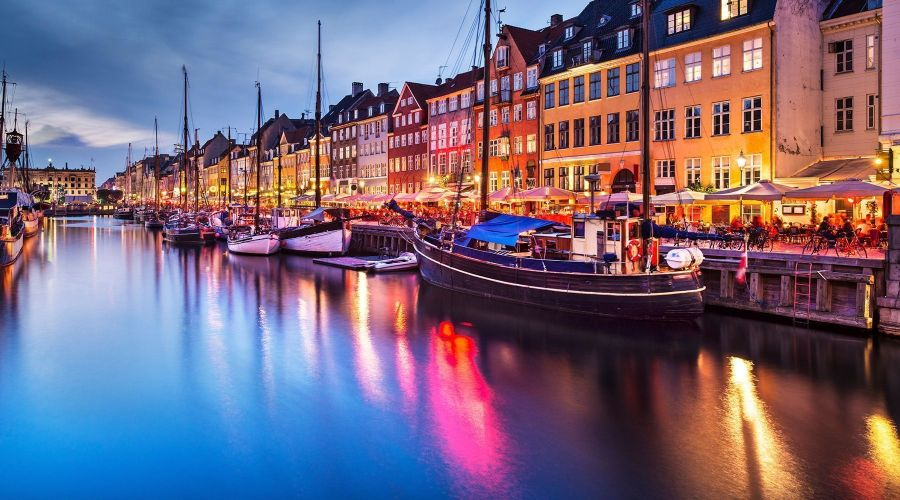 Denmark Visa Requirements