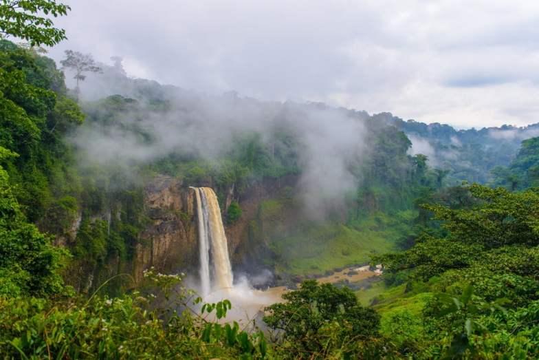 Cameroon Visa Requirements