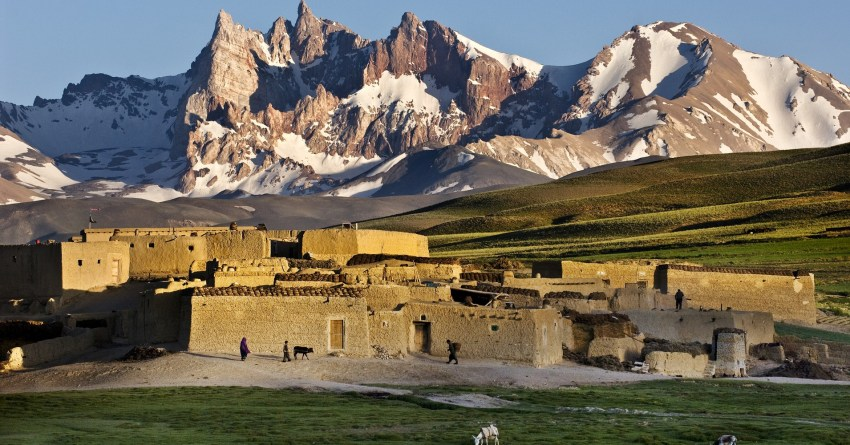 Afghanistan Visa Requirements