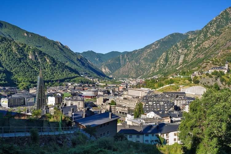Andorra Visa Requirements