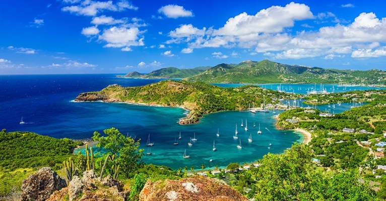 Antigua and Barbuda Visa Requirements