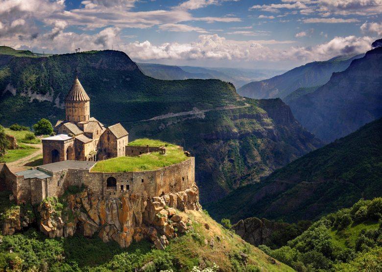 Armenia Visa Requirements