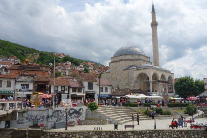 Kosovo (Rep.) Visa Requirements