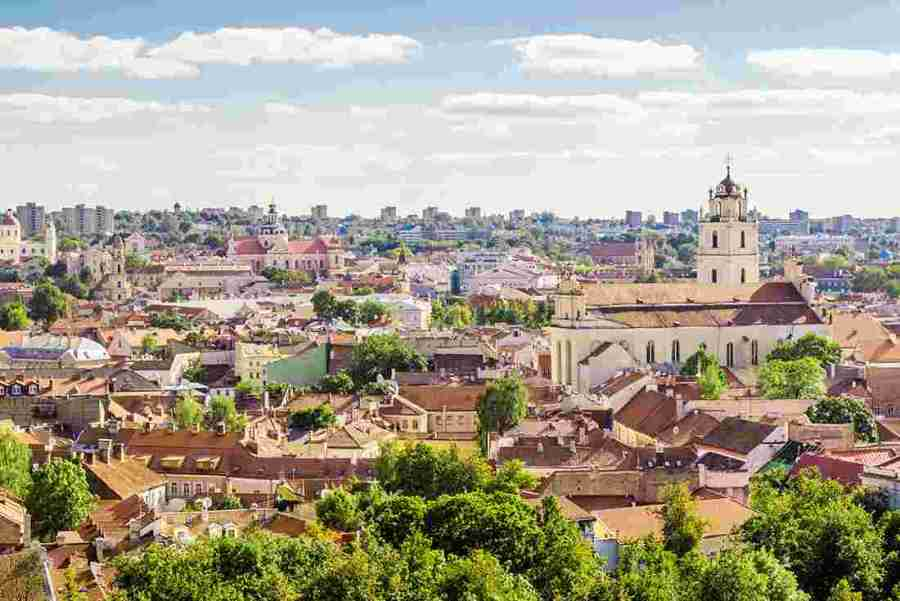 Lithuania Visa Requirements