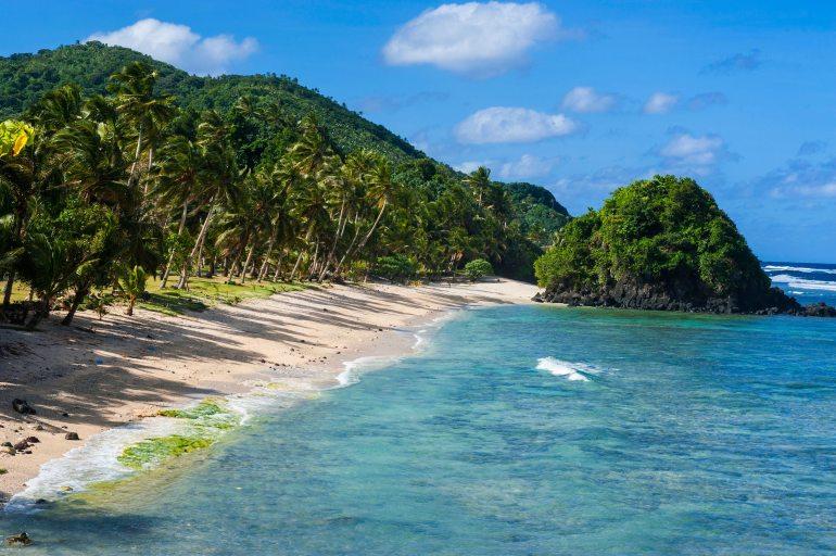 Samoa Visa Requirements