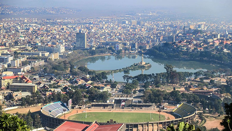 Guinea-Bissau Visa Requirements