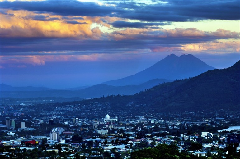 El Salvador Visa Requirements