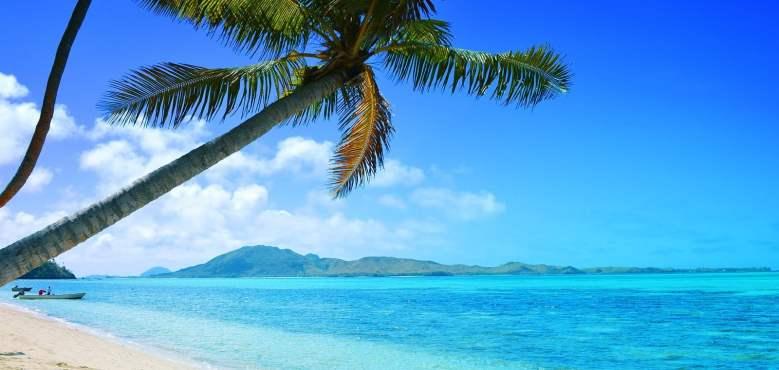 Fiji Visa Requirements