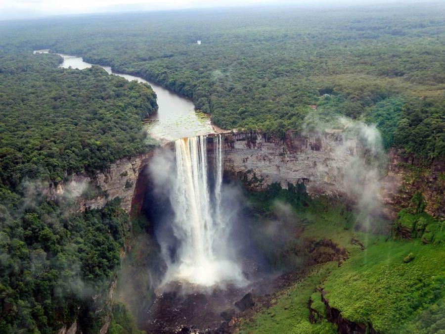 Guyana Visa Requirements