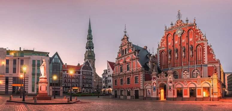 Latvia Visa Requirements