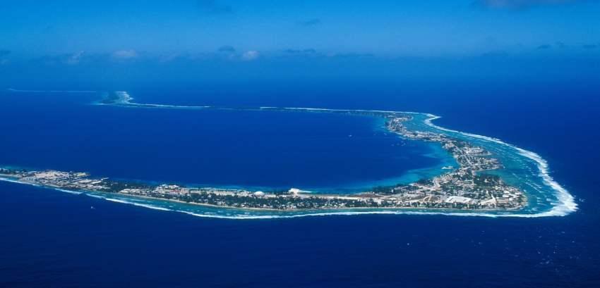 Marshall Islands Visa Requirements