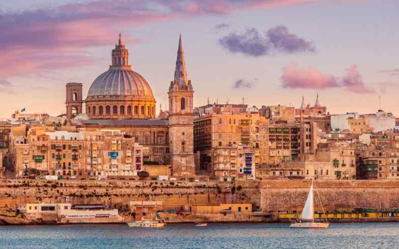 Malta Visa Requirements
