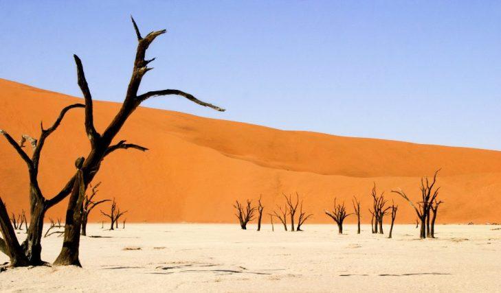 Namibia Visa Requirements