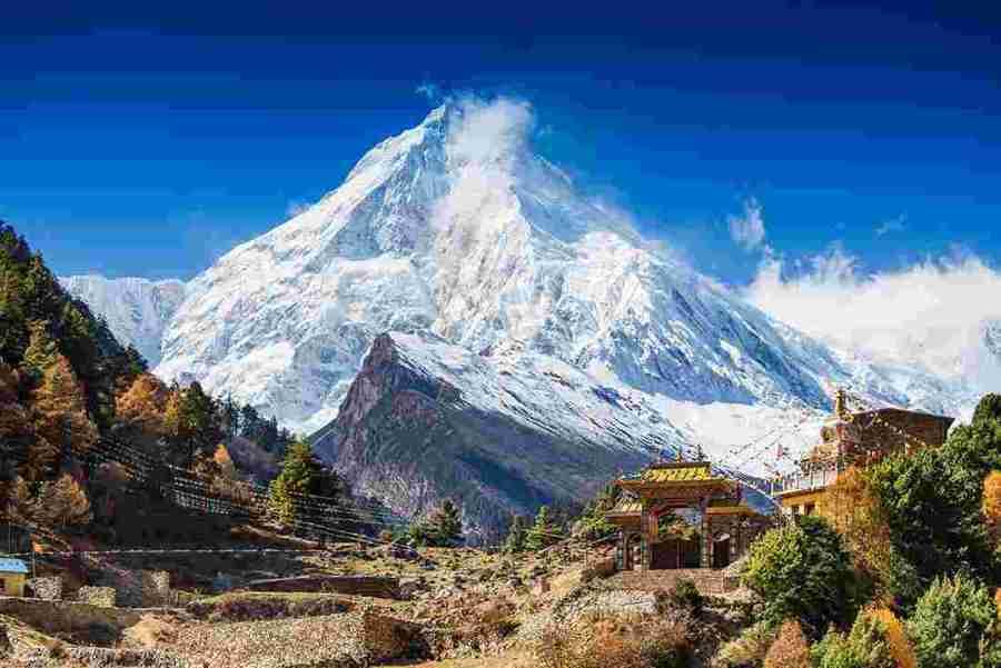 Nepal Visa Requirements