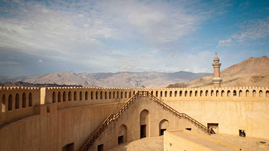 Oman Visa Requirements