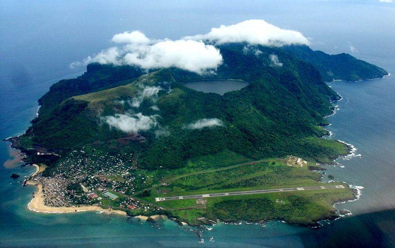 Equatorial Guinea Visa Requirements