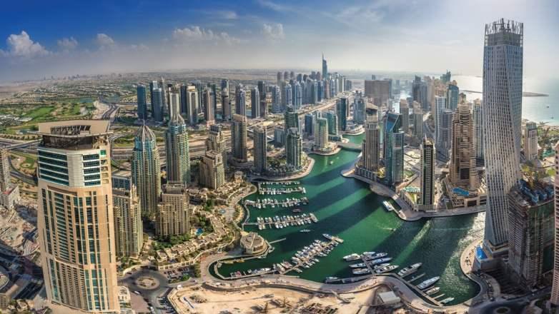 United Arab Emirates Visa Requirements