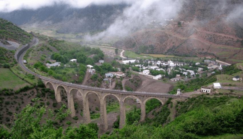 Top places in Iran, Sari