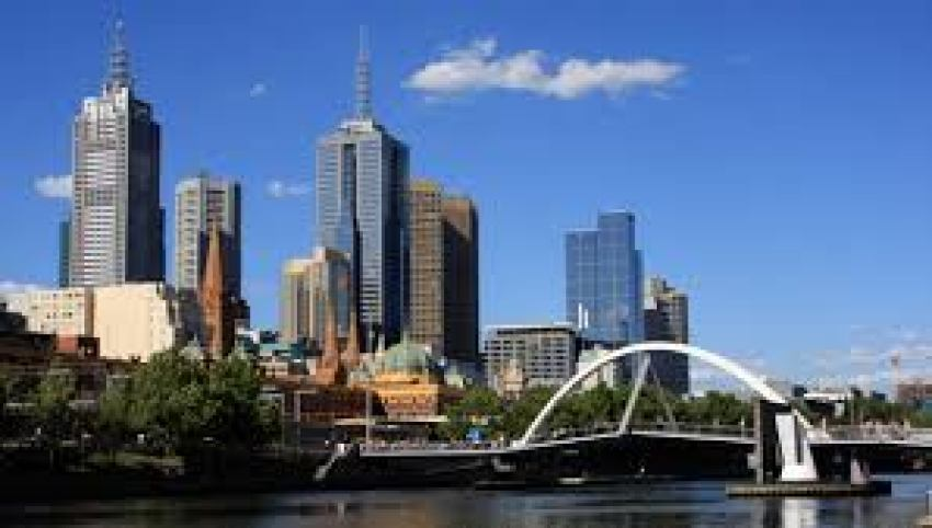Top places in Australia, Melbourne