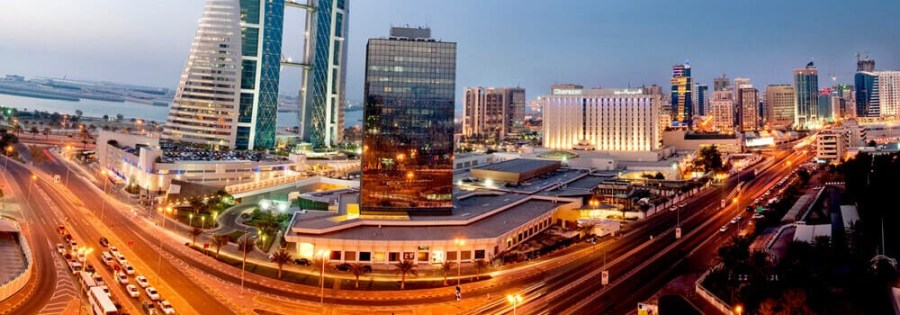 Bahrain Visa Requirements