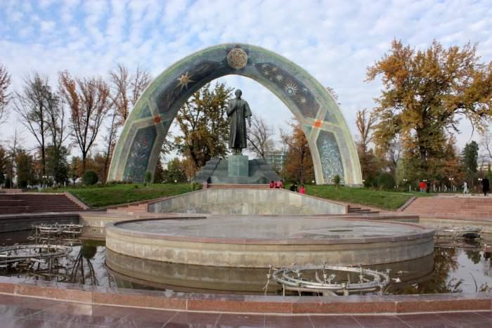 Top Places in Tajikistan