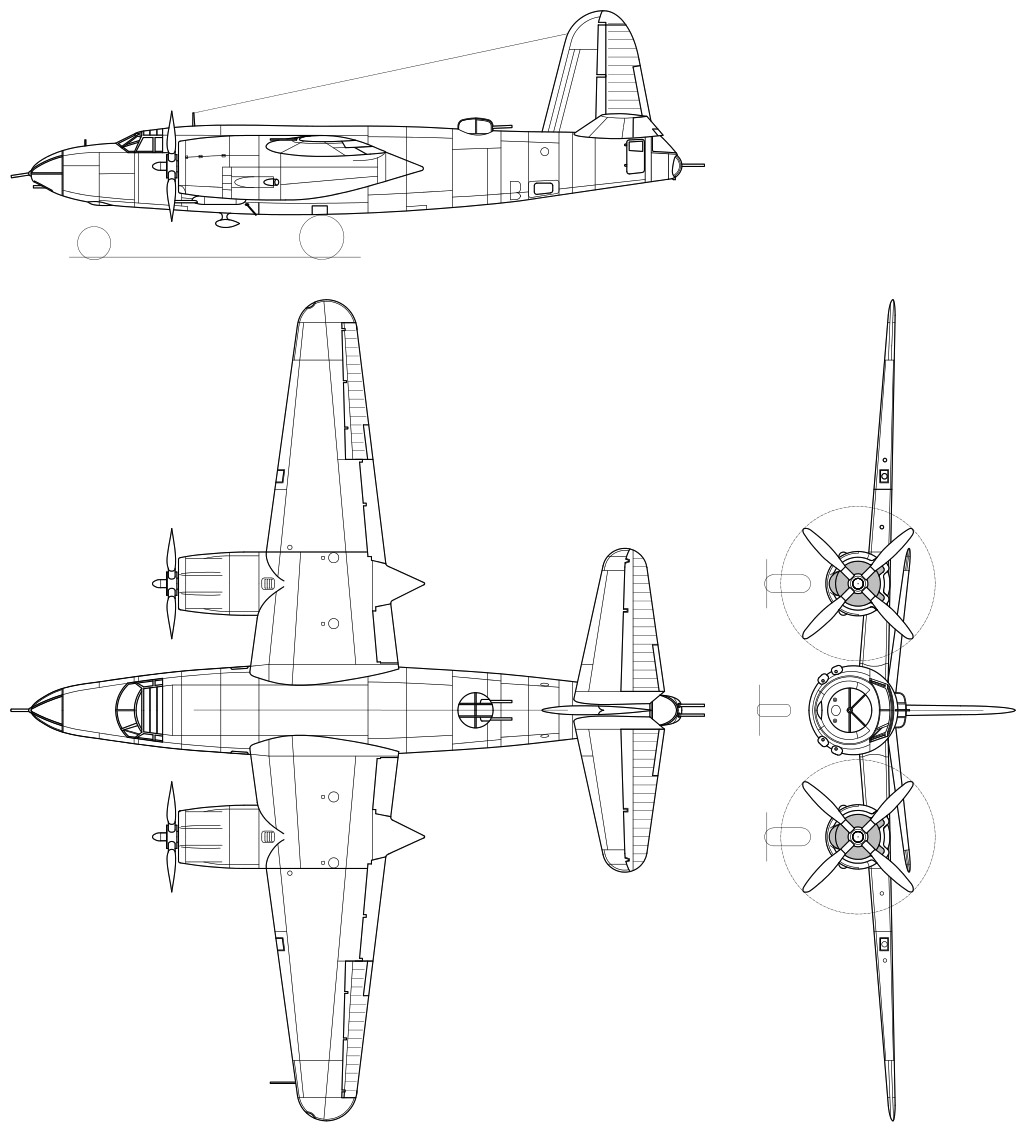 B 26 Marauder Special Edition Cd