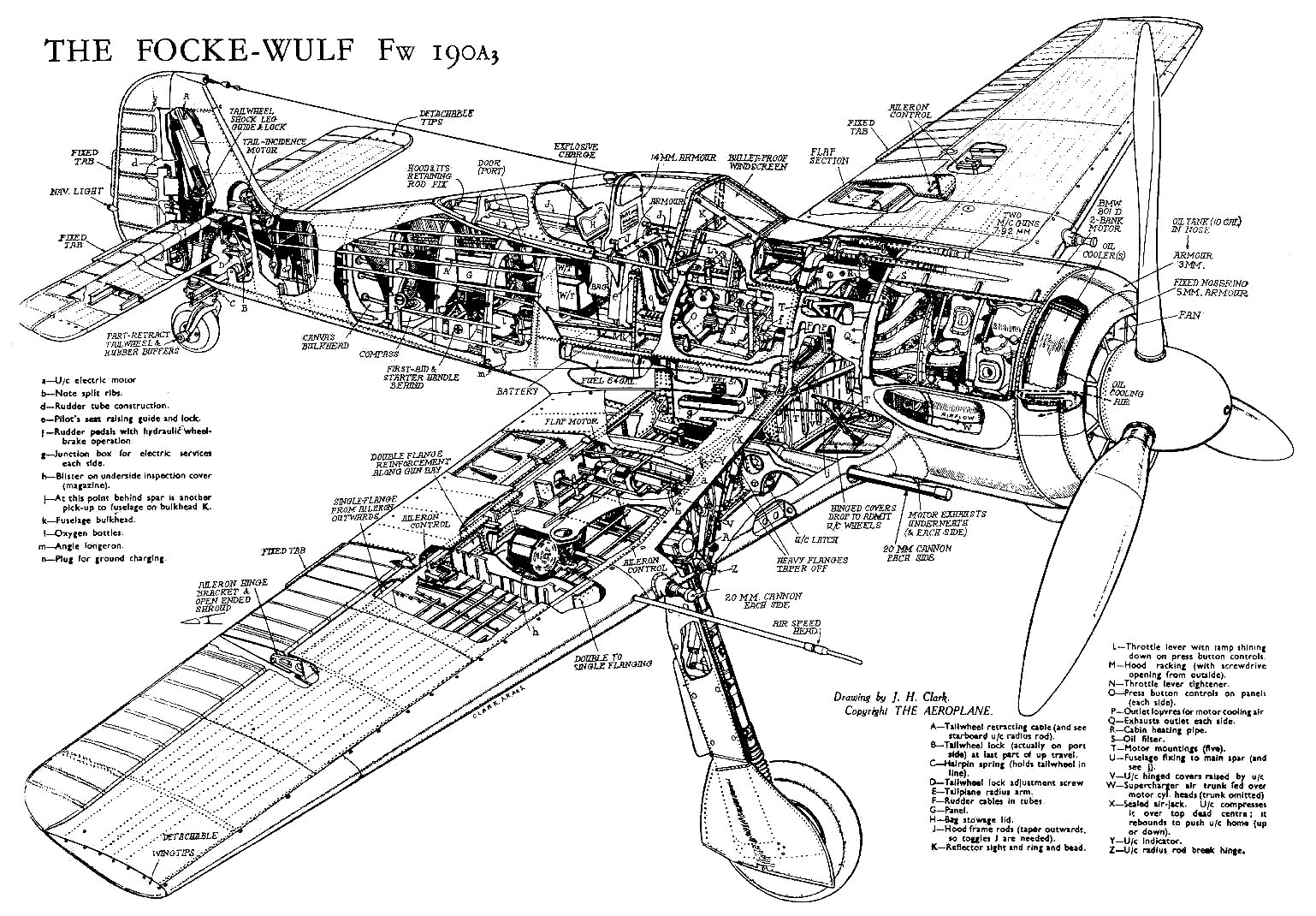Focke Wulf Fw 190 Ebook Manuals