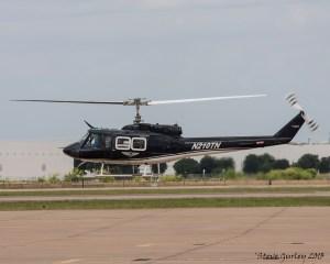 Bell 210 Experimental AFW 8.13.13