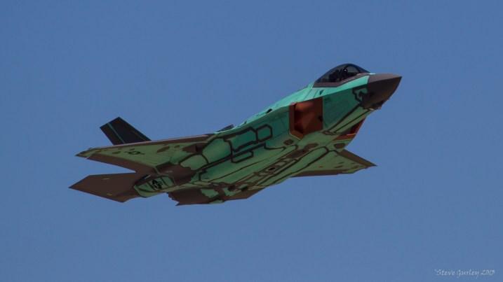Lockheed 115026 F35 NASJRB