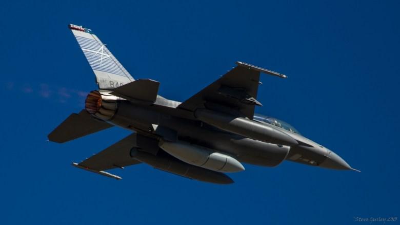 Lockheed 848 F16 NASJRB