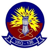 Vaq-136 gaunlet