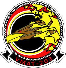 vmat203 hawks