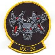 Vx-30_logo