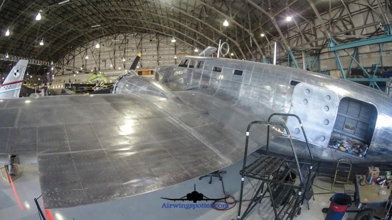 Bolo B-18A 39-25