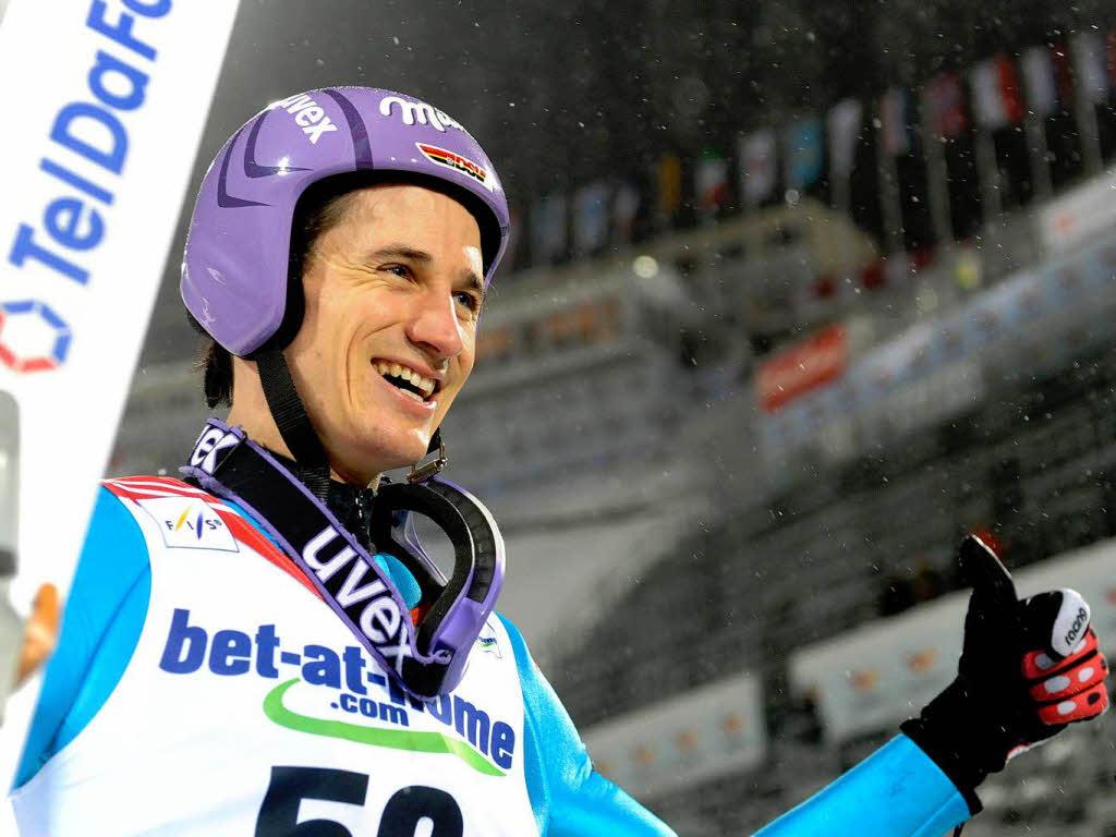 Martin Schmidt Ski