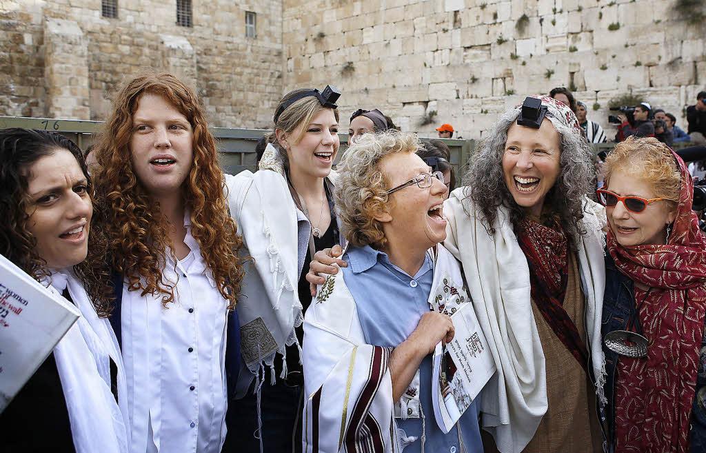 Jüdische single frauen