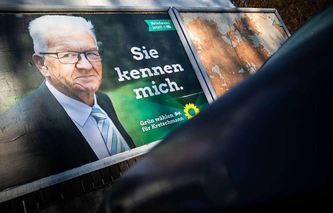https www badische zeitung de gruene liegen in umfragen in baden wuerttemberg klar vorn 200424699 html