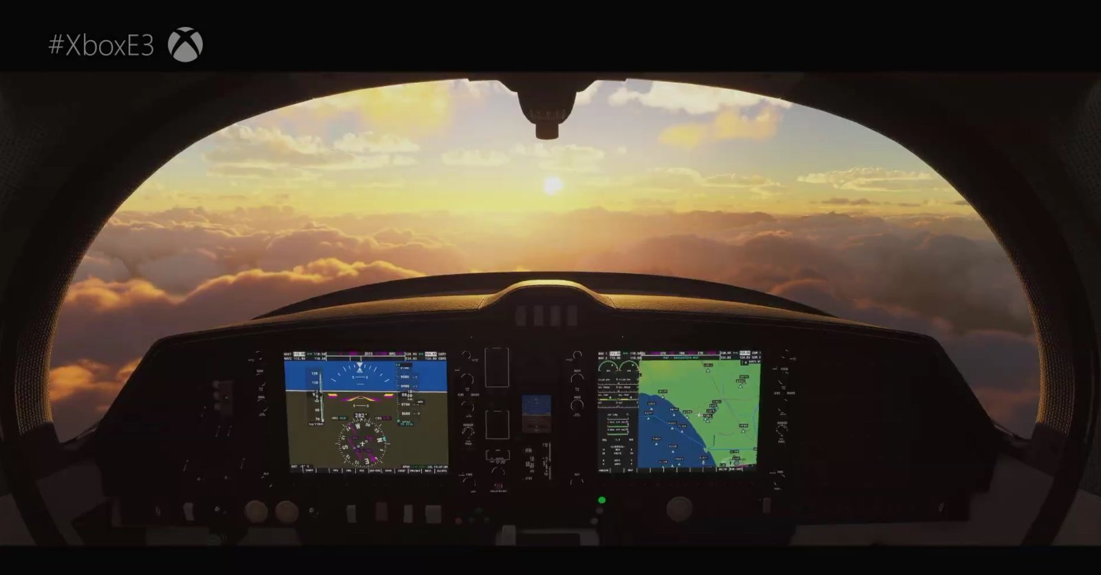 New in Wishlist: Microsoft Flight Simulator