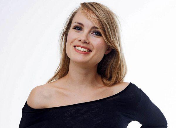 Klassik Katharina Treutler spielt Schubert und Grieg