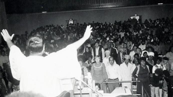 Jonestown: Massenselbstmord einer Sekte - GEO Television